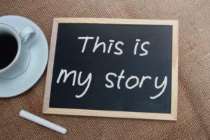 マイストーリー