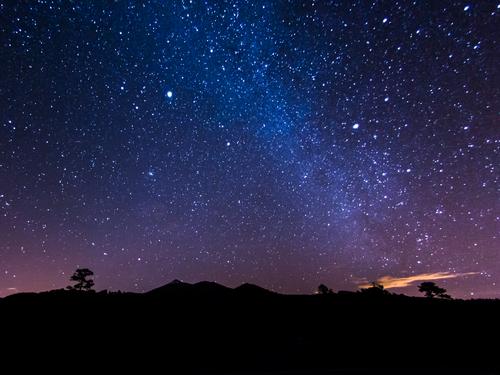 復縁できる星空の待ち受け画像
