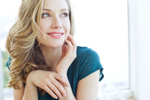 美しい 女性