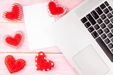 ネット恋愛の復縁は成功しやすい!その理由と元彼の心をネットを活用して取り戻すアプローチ術【遠距離もOK】