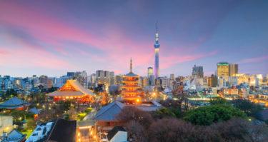 【東京】縁結びで最強の神社&本当に効くパワースポット!不思議な体験が続出の聖域でご利益を授かる作法