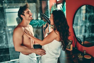 彼氏の肌が汚い…例えイケメンでも汚肌だと気になる理由&彼の肌を綺麗にしたい時の伝え方と対策